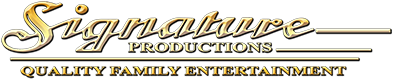 Signature Productions Logo